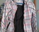 Куртка легкая LUHTA