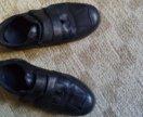 Ботинки 34размер
