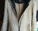 Куртка весна- осень для беременных