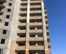 Нежилое помещение-технический этаж 109,2 кв. м