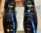 Туфли мужские 42 р. Испания