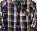 Рубашка crockid