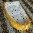 Гнёздышко для новорожденного (кокон )