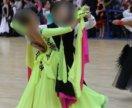 Платья для бальных танцев на standart