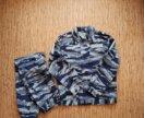 Камуфляжный костюм(форма,спецодежда)