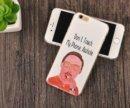 Чехол для iphone 5 и 5s