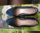 Женская обувь.новые