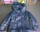 Курточка демисезонная 98р Гуливер