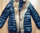 Срочно продам новую куртку