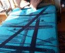 Кровать с ортопедич.матрацем 1,5 на2м