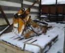 Заправка и ремонт гидромолотов