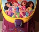 Ранец (рюкзак) Lego friends