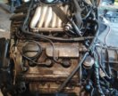 Двигатель. Ауди. А.6. с.5. 2.4