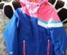 Куртка и штаны на девочку, р.130-140