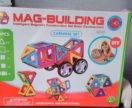 Магнитный конструктор Mag Building
