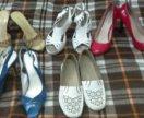 Обувь 35/36