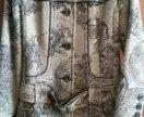 Пальто женское демисезонное 48 размер