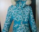 Куртка детская зима/весна