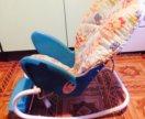 Многофункциональное детское кресло