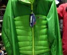 Демисезонная, новая, мужск. куртка BergHaus Англия