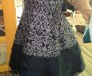 Нарядное платье, новое