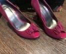 Туфли 36 размер!!!