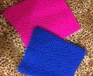 Детские шарфы сунд.