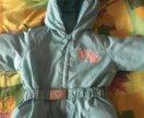 Куртка 74-86