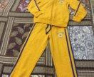 Спорт костюм для мальчика(Новый)