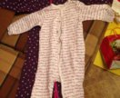 86 р комбинезон - пижама