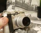 Фотоаппарат Canon G6