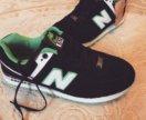 Новые кроссы кроссовки нью баланс