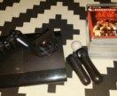 Sony PlayStation 3 PS3 (+аксессуары и игры)