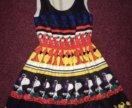 Платье Snoopy