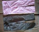 Коты брюки,юбка мешком 116