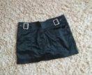 новая мини юбка incity 44 размера
