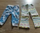 Брючки и джинсы пакетом