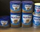 Молочная смесь Nutrilon (Nutricia) Premium