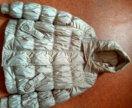 Куртка весенняя для беременных
