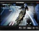 Hyundai со встроенным ЖК-экраном