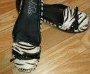 Туфли слиперы ботинки