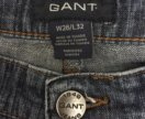 Джинсы Gant