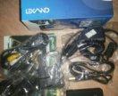 Видеорегистратор Lexand LR3700 новый.