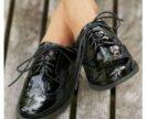 Лакированные ботиночки,respect