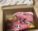 Totto сандали для девочки