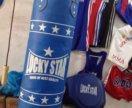 Груши боксёрские от бренда LUCKYSTAR
