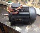 Электродвигатель 3х фазный