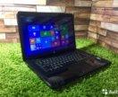 4-х ядерный ноутбук HP
