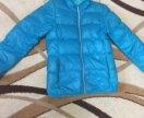 Куртка(пух)