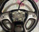 Рулевое колесо Hyundai IX 35